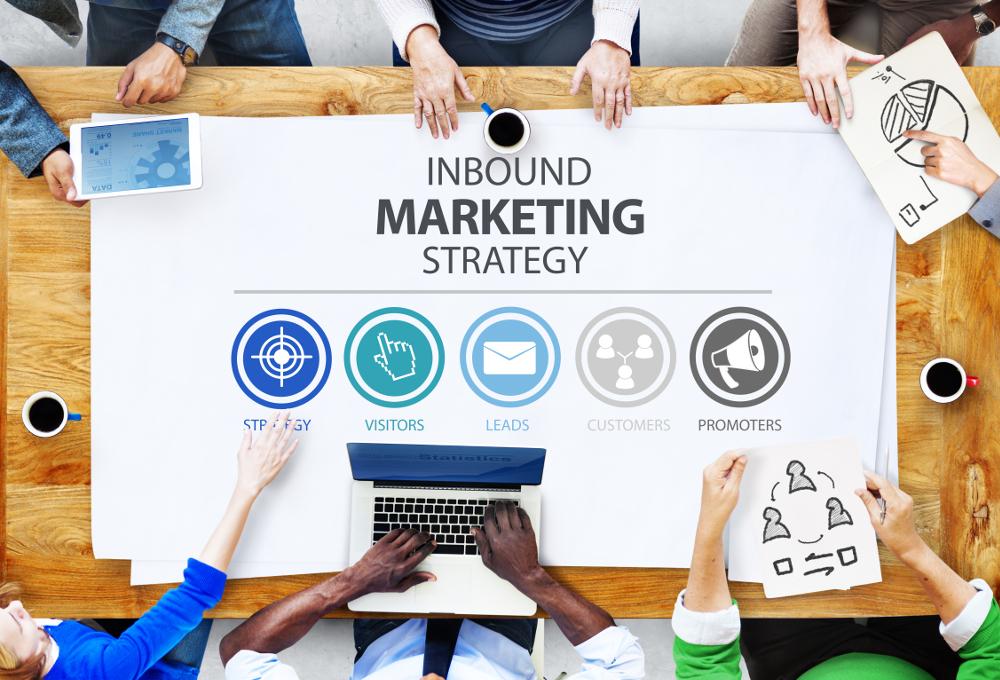 Marketing Planning Around Table